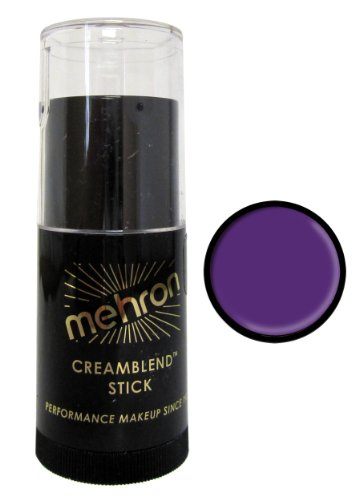 - CREAM BLEND STICK PURPLE