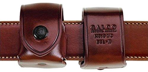 Galco BSL-J Belt Speedloader Carrier, Tan