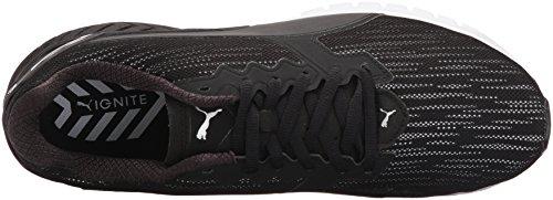 Puma Mens Ignite Dual Nightcat Cross-Trainer Shoe Puma Black