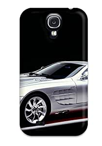 9494531K67390897 Premium Mercedes Back Cover Snap On Case For Galaxy S4