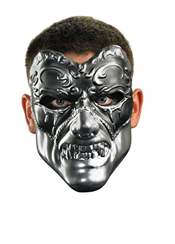 Disguise Evil Masquerade Mask