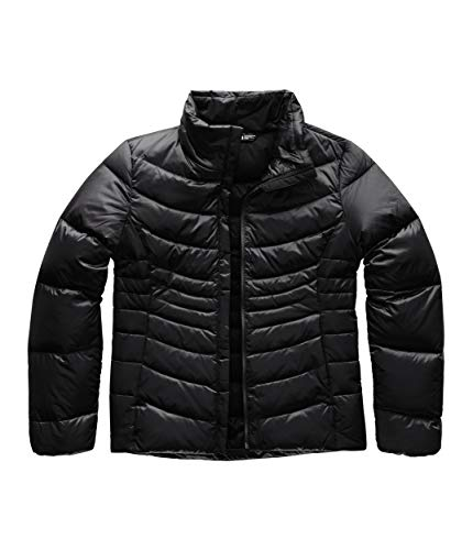 (The North Face Women's Aconcagua Jacket II - TNF Black - M)