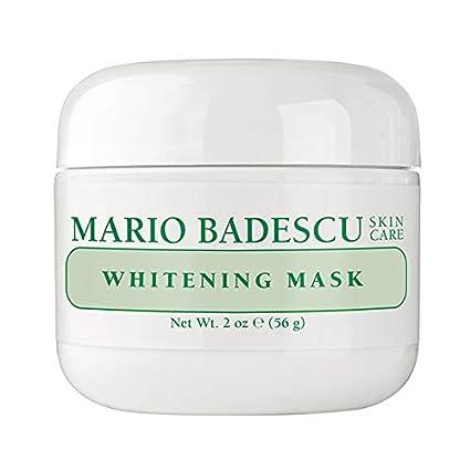 Mario Badescu Whitening Mask 2 Oz