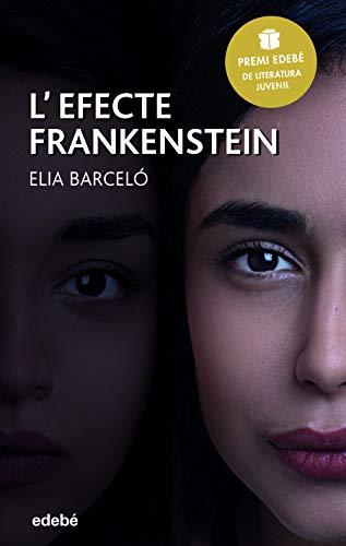 Amazon.com: Lefecte Frankenstein (Premi Edebé 2019 de ...