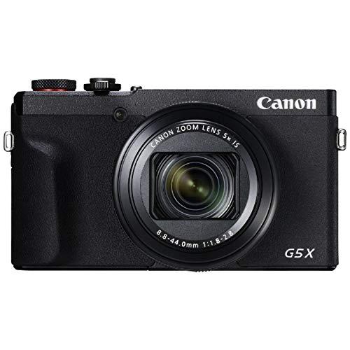 PowerShot G5 X Mark Ⅱのサムネイル画像