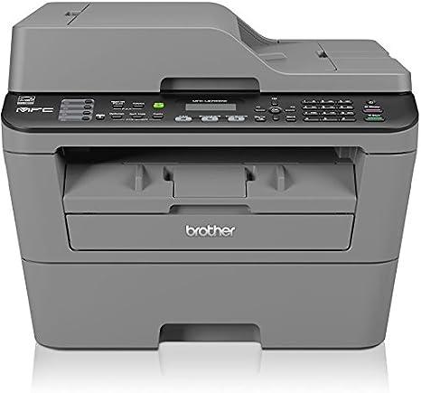 Brother MFCL2700DWG1 - Impresora multifunción láser - B/N 26 PPM ...