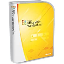 Microsoft Visio Standard 2007 [Old Version]