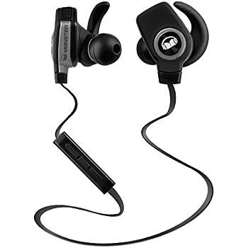monster clarity hd wireless headphones manual