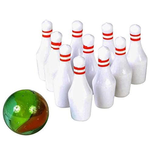 Rhode Island Novelty Mini Bowling Game | 6