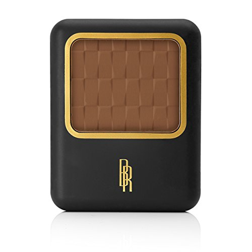 Black Radiance Pressed Powder - Golden Almond