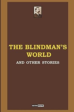 book cover of Blindman\'s World