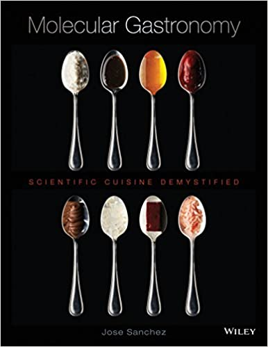 Molecular Gastronomy: Scientific Cuisine Demystified 1st Edition, Kindle Edition
