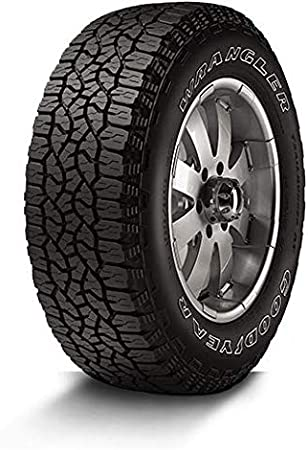 Goodyear Wrangler TrailRunner AT All-Terrain Radial Tire - LT275/70R18/10 125R
