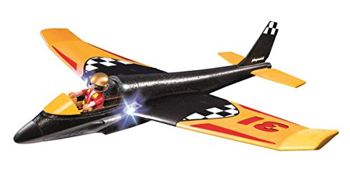 PLAYMOBIL Speed Glider Building Kit
