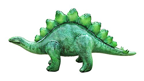 Jet Creations DI-STE8 Inflatable Stegosaurus Dinosaur 46 inch
