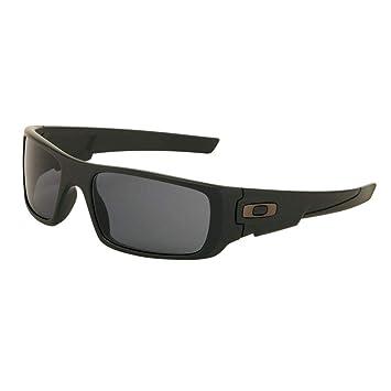 Amazon.com: Oakley Crankshaft - Gafas de sol para hombre ...