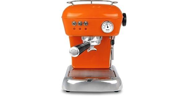 Amazon.com: Ascaso Dream Up V3 Espresso machine, color ...