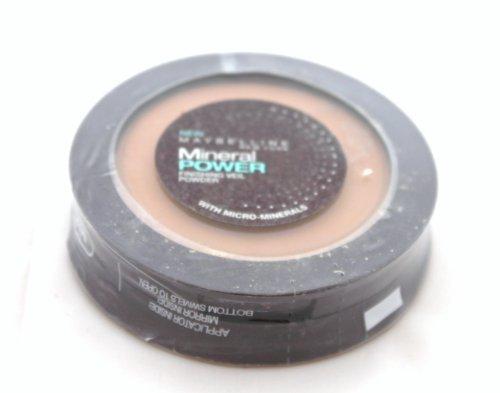 Maybelline Mineral Bronzer - 9