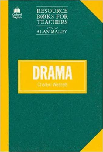 Drama (Resource Books for Teachers)