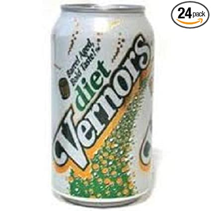 where to get diet vernors