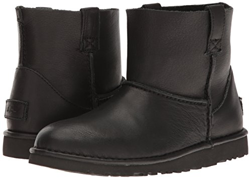 Pictures of UGG Women's Classic Unlined Mini Leather 1018413 4