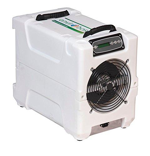 EnviroBoss EB140 80-pint Commercial Dehumidifier for Grow Environment Humidity Control