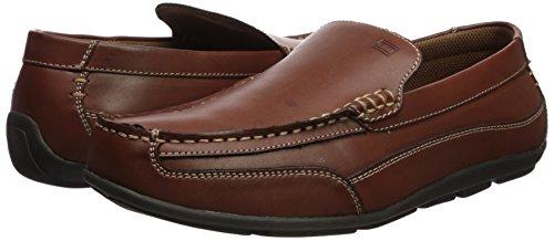 Tommy Hilfiger Men's Dathan Driving Style Loafer