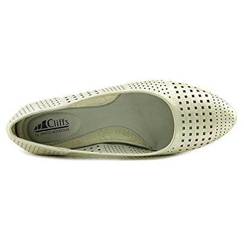 White Mountain Swerve Fibra sintética Zapatos Planos
