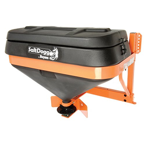SaltDogg TGS06 10 Cubic Foot Tailgate Salt Spreader