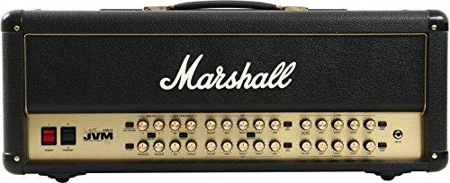 Marshall JVM-410H Joe Satriani Signature Guitar Amplifier Head by Marshall