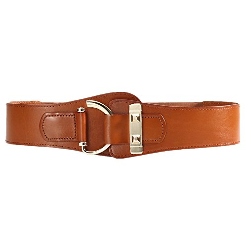 Liuxina Ladies Belt Suitable All Seasons and Places Women