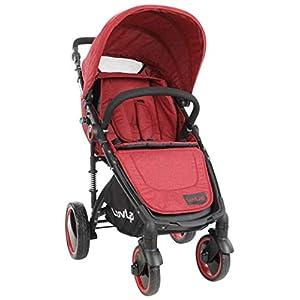 Luvlap Elegant Baby Stroller –...