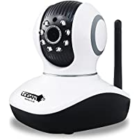 LOGAN IP Series Full HD 1MP 720p Dome Security Camera Onvif (1 Megapixel)
