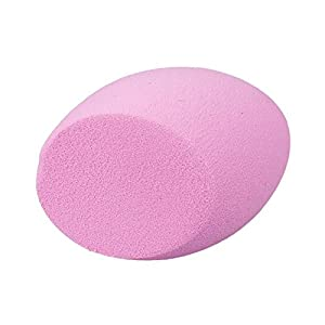 Best Deal New Arrival 1 PCS Soft Makeup Sponge Blender Foundation Puff Flawless Powder Smooth Beauty Egg Puff for Women Beauty