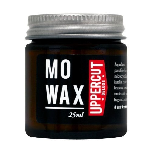 Uppercut Deluxe Moustache Mustache Mo Wax, 25 ml
