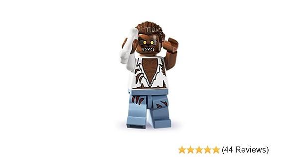 LEGO ® minifiguren 8804 série 4 Loup Garou