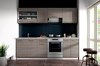 Küchenzeile Bild