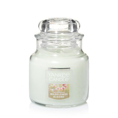 Floral Blooms (Yankee Candle Wildflower Blooms, Floral Scent)