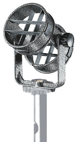 Gitzo G11510N - Microphone holder