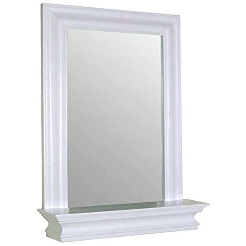 bathroom mirror shelf bathroom mirror with shelves 11085