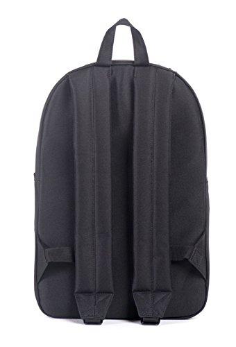 Herschel Classic Mid Volume Backpack Rucksack 41 cm Schwarz DP4cHBJAow