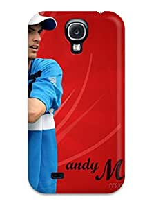 Tpu Fashionable Design Andy Murray Rugged Case Cover For Galaxy S4 New