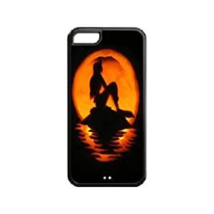 Little Mermaid Hard Cover Case for ipod touch 4 touch 4
