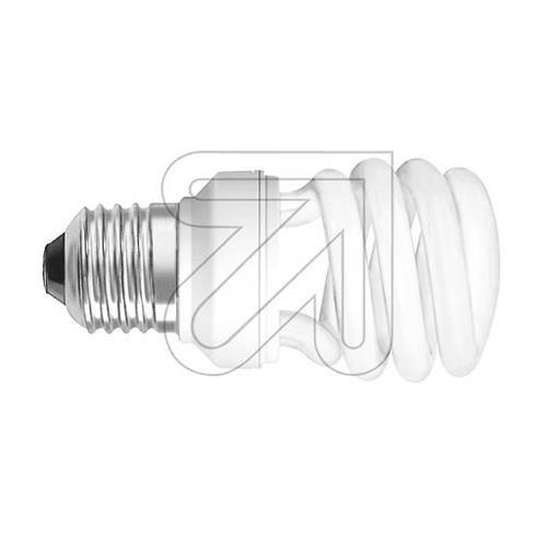 2 opinioni per Osram Dulux Pro Mini Twist 18W/825 E27 Lampada fluorescente compatta