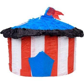 Ya Ot (Circus Theme Party Costume Ideas)