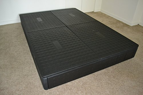 Modular Base Black (Used Select Comfort Sleep Number Queen Size Foundation Frame Modular Base Box Spring)