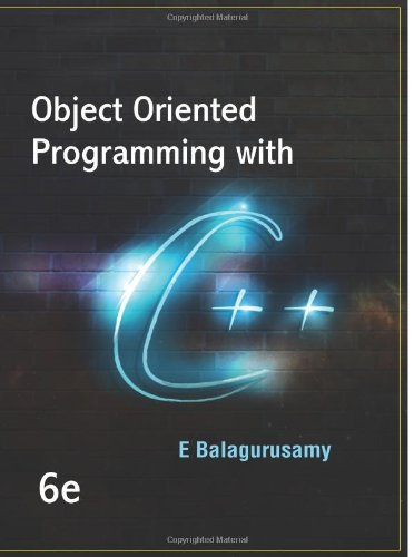 Download Object Oriented Programming with C++: 6e pdf