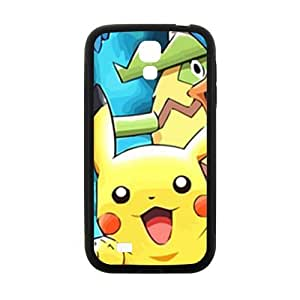 Pokemon alive world Cell Phone Case for Samsung Galaxy S4