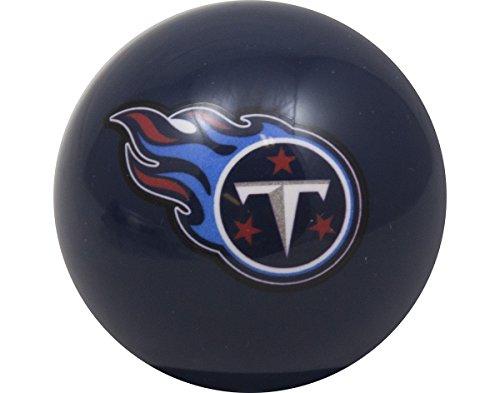 Tennessee Titans Billiard Balls Titans Pool Balls Titans