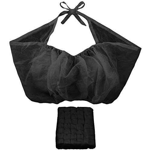 Price comparison product image Belloccio Pack of 20 Disposable Bras (Brassieres)